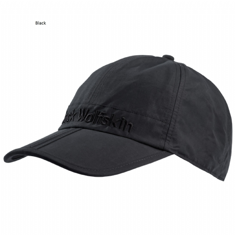 Jack Wolfskin Huntington Cap - Windproof